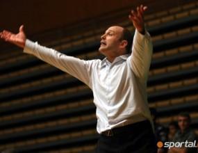 Константин Папазов: Амбициите ни са по-големи
