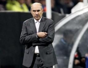 Треньорът на Рубин: Не се възползвахме от шансовете си
