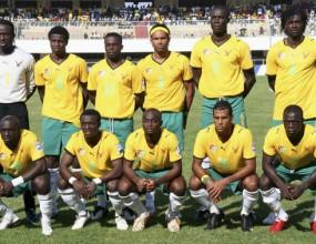 Фалшив национален тим на Того е загубил с 0:3 контролата с Бахрейн