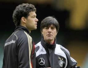 Льов не може да гарантира място на Балак за Евро 2012