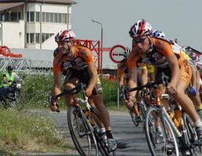 Германец спечели петия етап, без промени на върха в класиране