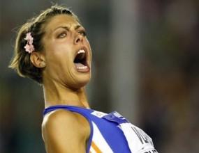 Гласувай за най-добра европейска атлетка за 2010-а