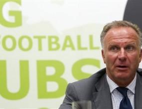 Байерн подаде жалба срещу шефа на дисциплинарната комисия на УЕФА за клевета