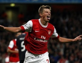 Арсенал вгорчи дебюта на Брага в Шампионската лига
