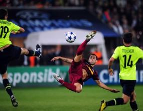 Клуж излъга Базел с два бързи гола