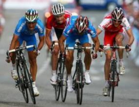 Стефан Христов седми в петия етап от колоездачната обиколка на България