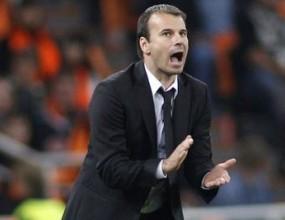 Наставникът на Партизан: Заболя ме главата като видях резултата от Арсенал - Брага