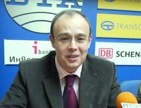 Ивайло Гюров: Парите от реклама за футбола намаляват