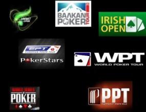 Безкраен покер сезон