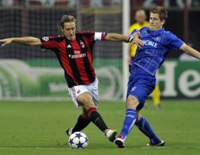 Милан без капитана си за месец