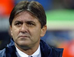 Боби Михайлов преговаря с румънска легенда за националния отбор