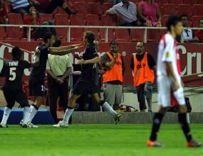 ПСЖ удари Севиля в Испания