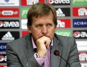Шустер: Много ни беше трудно срещу ЦСКА