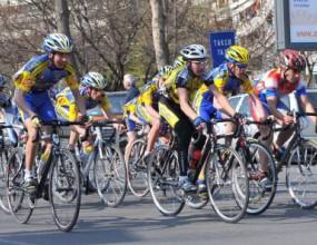 Българин спечели 7-ия етап от 60-ата Обиколка на България