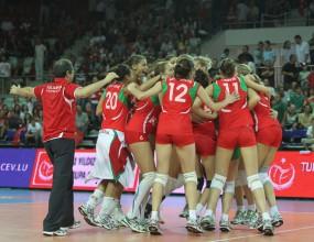 Промениха часа на мача Италия - България