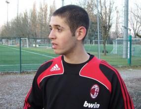 Литекс не се нуждае от юноша на Милан