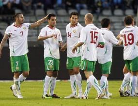Българските национали може да заменят Аржентина