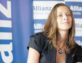"""Радослава Топалова: Имам само добри спомени от """"Алианц къп"""""""