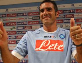Кристиано Лукарели аут от игра за половин година