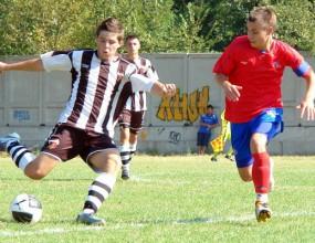 Локо (Пд) победи Сливен при юношите до 17 години