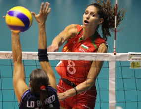 Ева Янева: Срещу Русия излизаме за победа