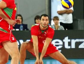 Франция обърна България с 3:2 в Кале