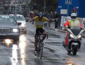 Красимир Коев е победителят в 60-то издание на Обиколката на България