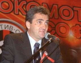 Гигов: Българин трябва да води националите