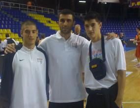Треньор на Чикаго Булс и авторитетен сайт хвалят Павлин Иванов в Барселона