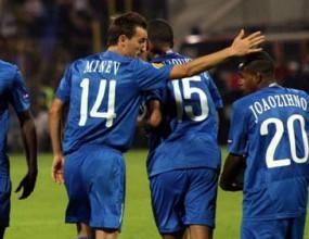 Веско Минев: Тоя отбор не играе футбол