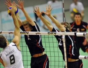 Бразилия си върна, би Германия 3:1 в контрола
