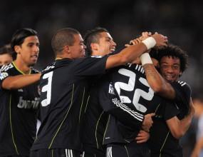 Реал Мадрид излиза за разгром над барселонци