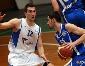 Рилски остана втори на турнира в Кавадарци