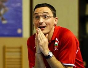 Драган Нешич: Отборът трябва да върви с който и да е треньор
