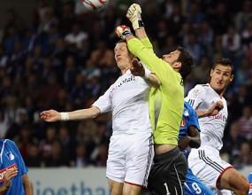 Байерн покоси Хофенхайм със скандален гол в последната минута (видео)