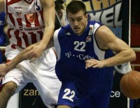 Черногорският шампион с реални шансове за Евролигата