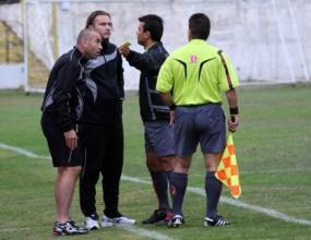 Велизар Попов отнесе наказание от три мача