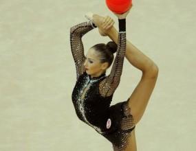 Рускините доминират на световното по художествена гимнастика, българките са 5-ти
