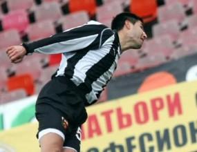 Гьоре иска да върне Котев в ЦСКА