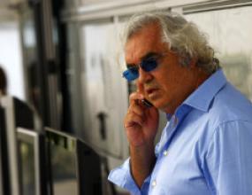 Бриаторе: Няма да се връщам във Формула 1
