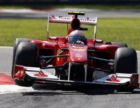 Ферари не се притесняват за двигателите на Алонсо