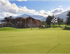 Шестият държавен шампионат по голф ще се играе на Pirin Golf & Country Club
