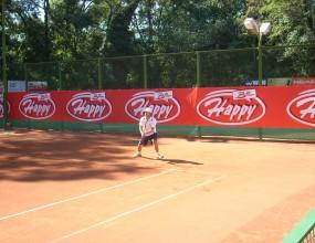 """ТК """"Левски"""" на финал на държавното отборно първенство по тенис"""