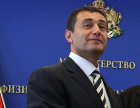 Свилен Нейков: Още има спортисти, които показват на света, че България е на картата