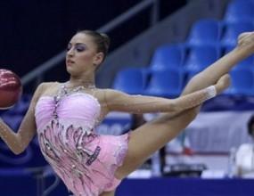 Евгения Канаева: Сега цялото ми внимание е насочено към многобоя