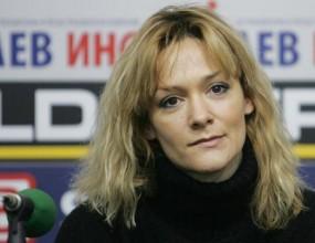 Албена Денкова гони адвокатка