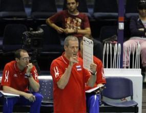 Даниеле Баньоли: България ще се бори за медал