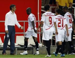 Отхвърлиха жалбата на Севиля за служебна победа срещу ПСЖ