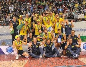 100 000 евро за шампиона на световното по волейбол
