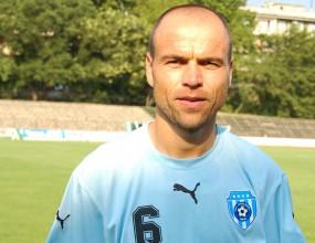 Джоров изгоря за един мач в Малта заради провокация